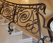 Design Idea 02 - by Isaac's Ironworks 818-982-1955