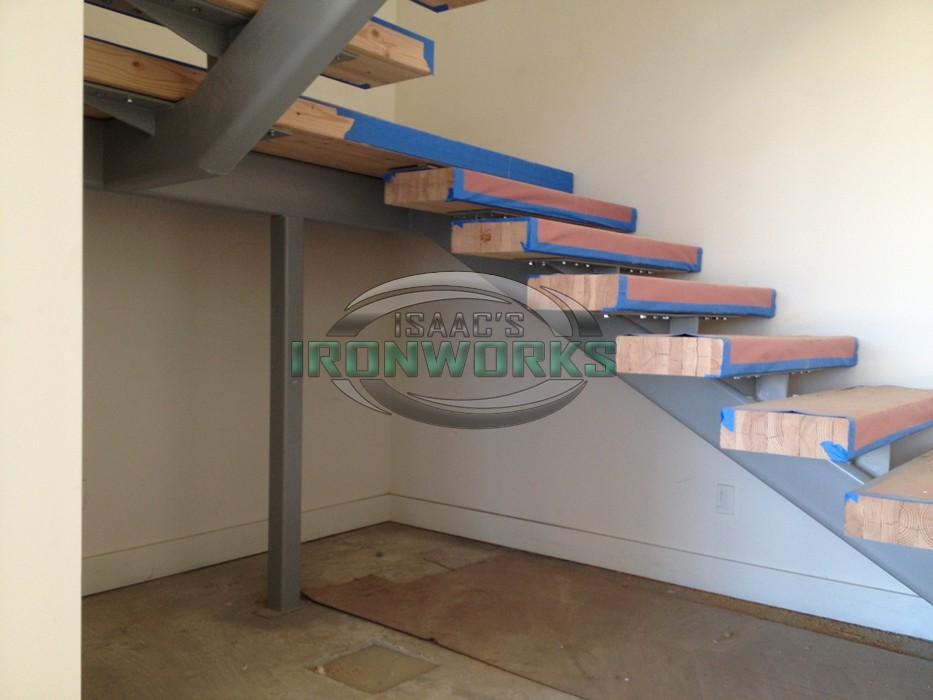 ... Spiral U0026 Metal Stairs 05 ...