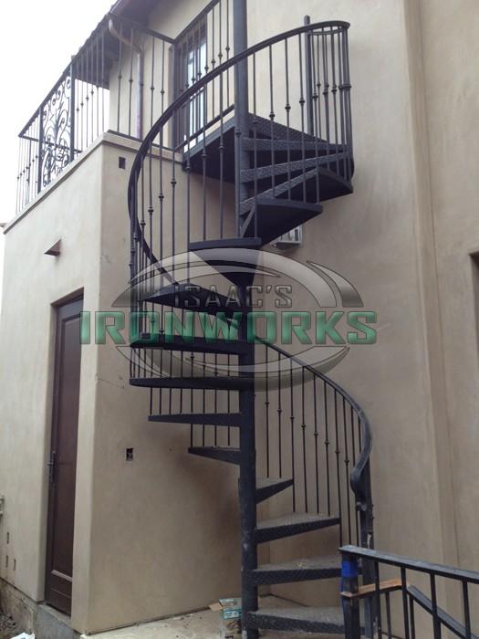 ... Spiral U0026 Metal Stairs 26