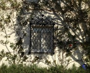 Window Guards 07 - by Isaac's Ironworks 818-982-1955