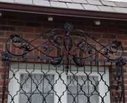 Window Guards 10 - by Isaac's Ironworks 818-982-1955