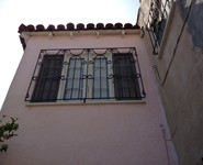 Window Guards 13 - by Isaac's Ironworks 818-982-1955