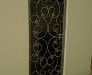 Window Guards 20 - by Isaac's Ironworks 818-982-1955