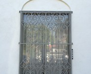 Window Guards 21 - by Isaac's Ironworks 818-982-1955